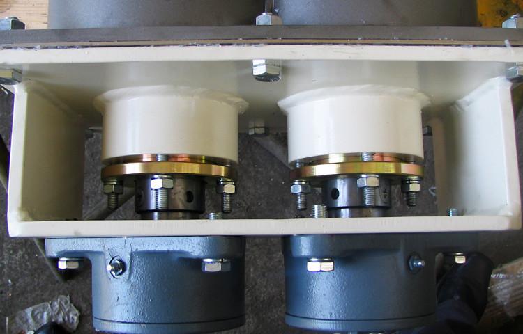 Części i podzespoły maszyn
